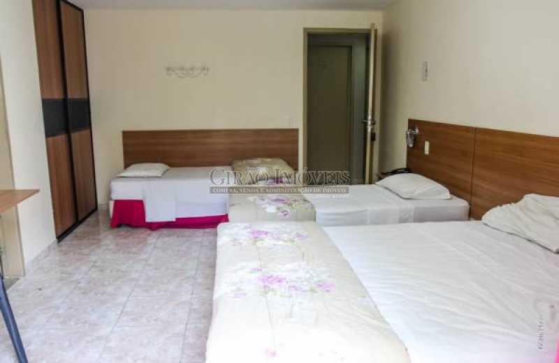 6878f392-d224-489b-9378-8ab02c - Prédio junto ao metrô e Orla de Ipanema. 4 Andares,47 Suites, Área de 1500 M²,2 vagas - GIPR470001 - 15