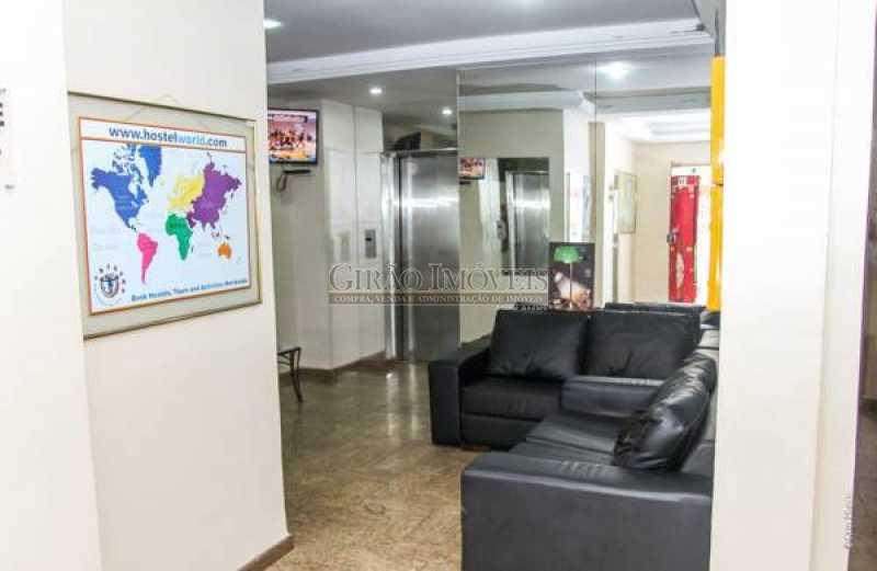 ec0834f5-a973-49fd-98c0-7b6afe - Prédio junto ao metrô e Orla de Ipanema. 4 Andares,47 Suites, Área de 1500 M²,2 vagas - GIPR470001 - 4