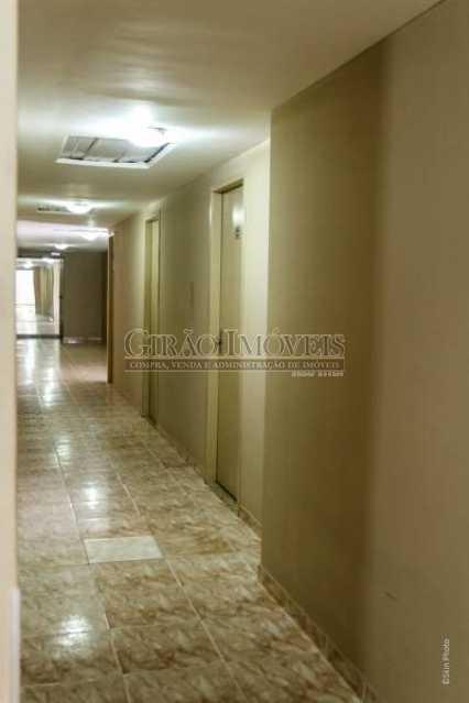 09fcf8d2-868d-4f4c-82ab-508088 - Prédio junto ao metrô e Orla de Ipanema. 4 Andares,47 Suites, Área de 1500 M²,2 vagas - GIPR470001 - 5