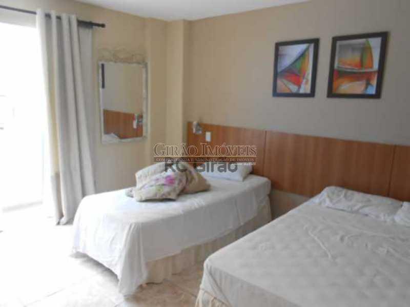 1188_G1448716085 - Prédio junto ao metrô e Orla de Ipanema. 4 Andares,47 Suites, Área de 1500 M²,2 vagas - GIPR470001 - 20