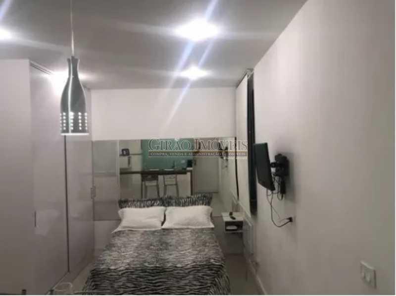 1 - Kitnet/Conjugado 23m² à venda Copacabana, Rio de Janeiro - R$ 420.000 - GIKI00221 - 1