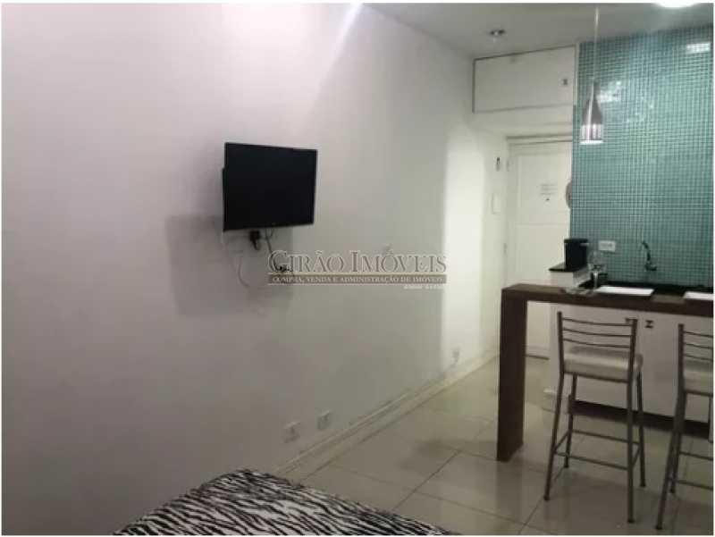 10 - Kitnet/Conjugado 23m² à venda Copacabana, Rio de Janeiro - R$ 420.000 - GIKI00221 - 8