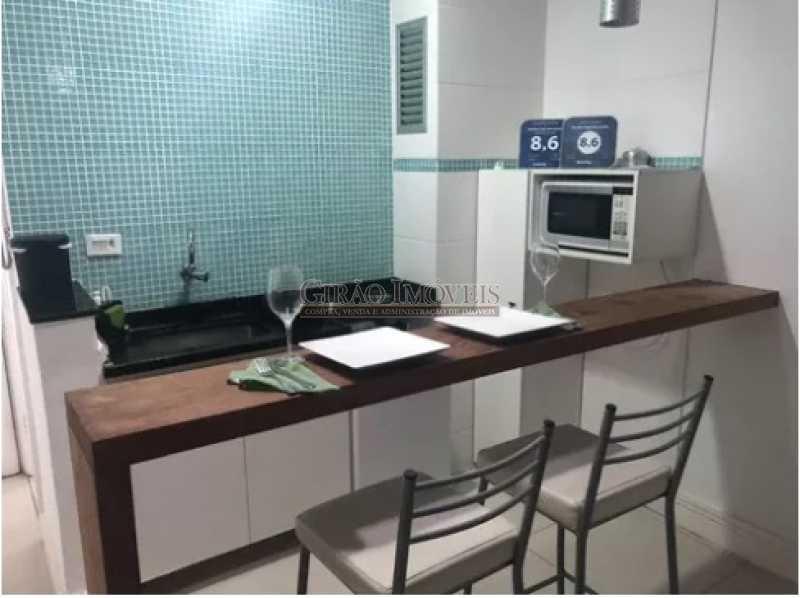 11 - Kitnet/Conjugado 23m² à venda Copacabana, Rio de Janeiro - R$ 420.000 - GIKI00221 - 9