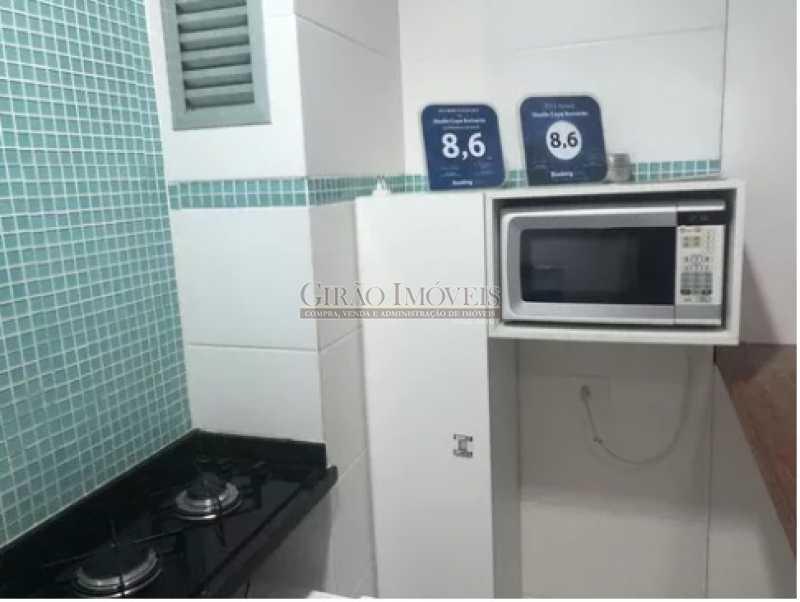 13 - Kitnet/Conjugado 23m² à venda Copacabana, Rio de Janeiro - R$ 420.000 - GIKI00221 - 10