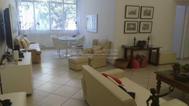 IMG_20190318_131015307 - Apartamento À Venda - Ipanema - Rio de Janeiro - RJ - GIAP31115 - 1