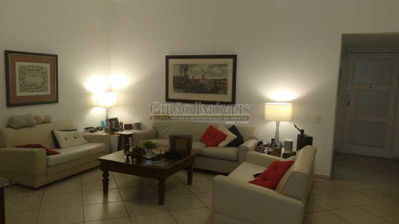 IMG_20190318_131036056 - Apartamento À Venda - Ipanema - Rio de Janeiro - RJ - GIAP31115 - 3