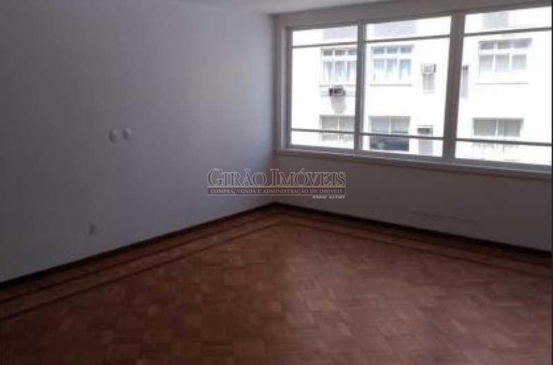 SALA, - Ótimo apartamento no coração de Laranjeiras. Salão,três quartos sendo um suite, dependência completa.1 vaga escriturada - GIAP31119 - 3
