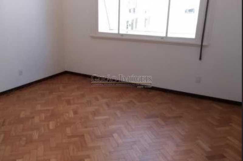 QUARTO 1, - Ótimo apartamento no coração de Laranjeiras. Salão,três quartos sendo um suite, dependência completa.1 vaga escriturada - GIAP31119 - 7