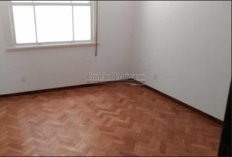 QUARTO 3, - Ótimo apartamento no coração de Laranjeiras. Salão,três quartos sendo um suite, dependência completa.1 vaga escriturada - GIAP31119 - 12