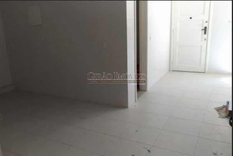 COZINHA. - Ótimo apartamento no coração de Laranjeiras. Salão,três quartos sendo um suite, dependência completa.1 vaga escriturada - GIAP31119 - 16