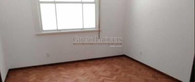 QUARTO2, - Ótimo apartamento no coração de Laranjeiras. Salão,três quartos sendo um suite, dependência completa.1 vaga escriturada - GIAP31119 - 9