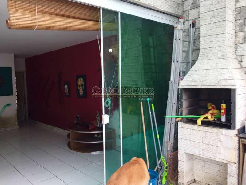 IMG-20190218-WA0029 - Cobertura à venda Rua Joaquim Nabuco,Copacabana, Rio de Janeiro - R$ 5.750.000 - GICO50009 - 3