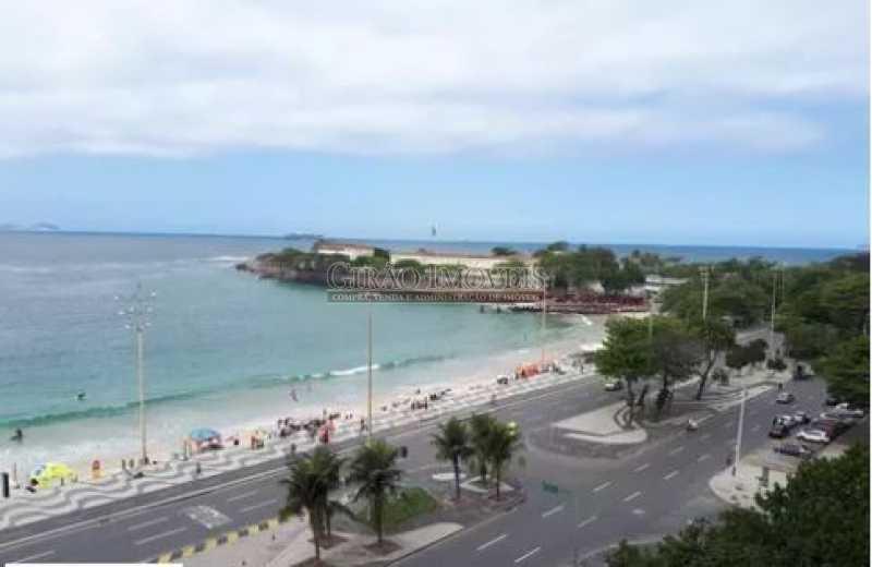 51a4b5ed8976752bc26cc6fb3f2939 - Apartamento à venda Avenida Atlântica,Copacabana, Rio de Janeiro - R$ 3.490.000 - GIAP40256 - 6
