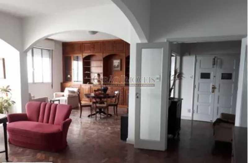 20190602_181614 1 - Apartamento à venda Avenida Atlântica,Copacabana, Rio de Janeiro - R$ 3.490.000 - GIAP40256 - 4