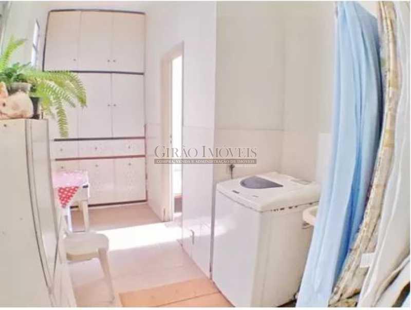 unnamed 1 - Apartamento à venda Avenida Atlântica,Copacabana, Rio de Janeiro - R$ 3.490.000 - GIAP40256 - 18