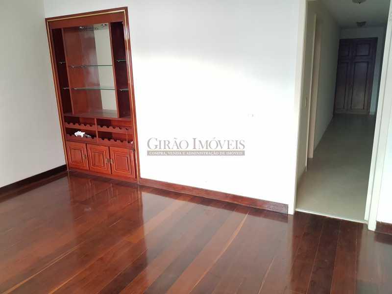 20190326_162248 - Apartamento À Venda - Ipanema - Rio de Janeiro - RJ - GIAP31129 - 8