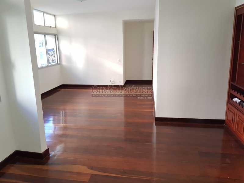 20190326_162231 - Apartamento À Venda - Ipanema - Rio de Janeiro - RJ - GIAP31129 - 7
