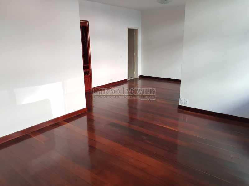 20190326_162147 - Apartamento À Venda - Ipanema - Rio de Janeiro - RJ - GIAP31129 - 3