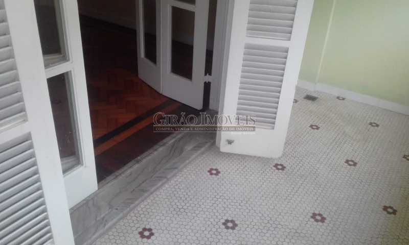 WhatsApp Image 2019-03-29 at 1 - Apartamento 2 quartos à venda Glória, Rio de Janeiro - R$ 480.000 - GIAP20977 - 1