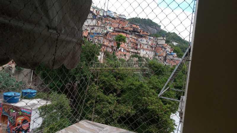 1 - Apartamento 2 quartos à venda Glória, Rio de Janeiro - R$ 480.000 - GIAP20977 - 22