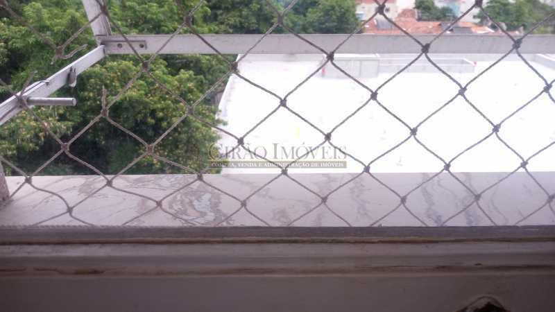 3 - Apartamento 2 quartos à venda Glória, Rio de Janeiro - R$ 480.000 - GIAP20977 - 24