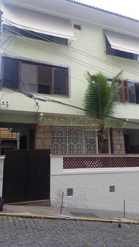 20190227_161547 - Casa 9 quartos à venda Copacabana, Rio de Janeiro - R$ 3.600.000 - GICA90001 - 3