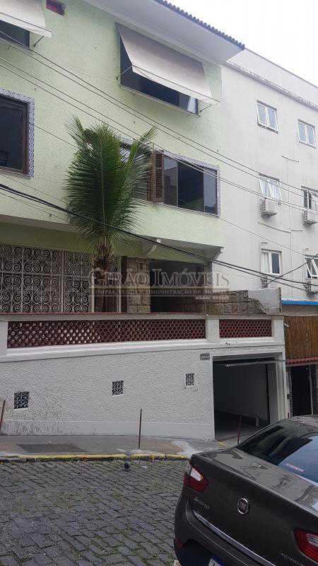 20190227_161549 - Casa 9 quartos à venda Copacabana, Rio de Janeiro - R$ 3.600.000 - GICA90001 - 4