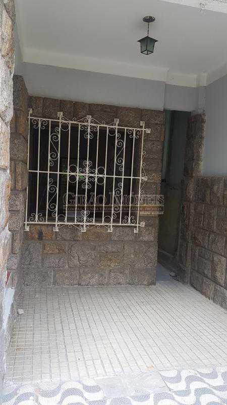 20190227_161627 - Casa 9 quartos à venda Copacabana, Rio de Janeiro - R$ 3.600.000 - GICA90001 - 7