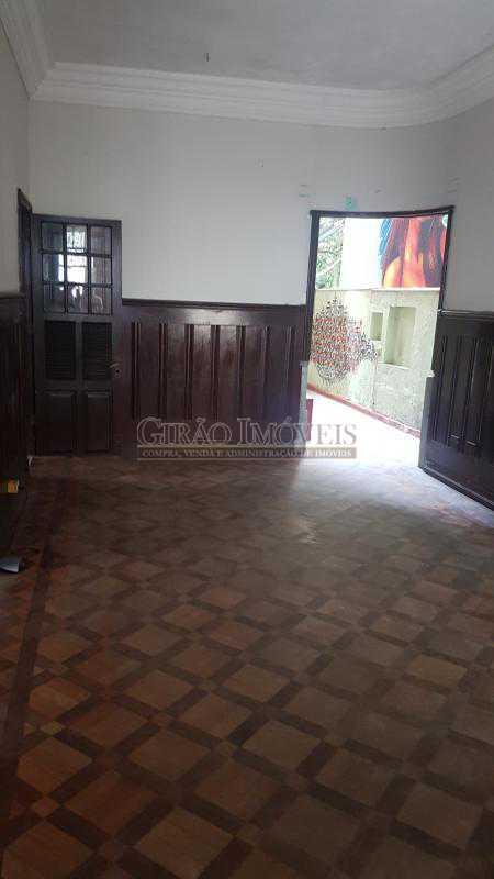 20190227_161639 - Casa 9 quartos à venda Copacabana, Rio de Janeiro - R$ 3.600.000 - GICA90001 - 9