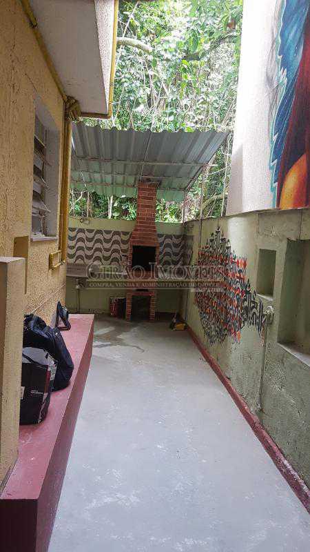 20190227_161707 - Casa 9 quartos à venda Copacabana, Rio de Janeiro - R$ 3.600.000 - GICA90001 - 13