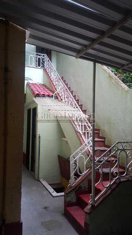 20190227_161715 - Casa 9 quartos à venda Copacabana, Rio de Janeiro - R$ 3.600.000 - GICA90001 - 14