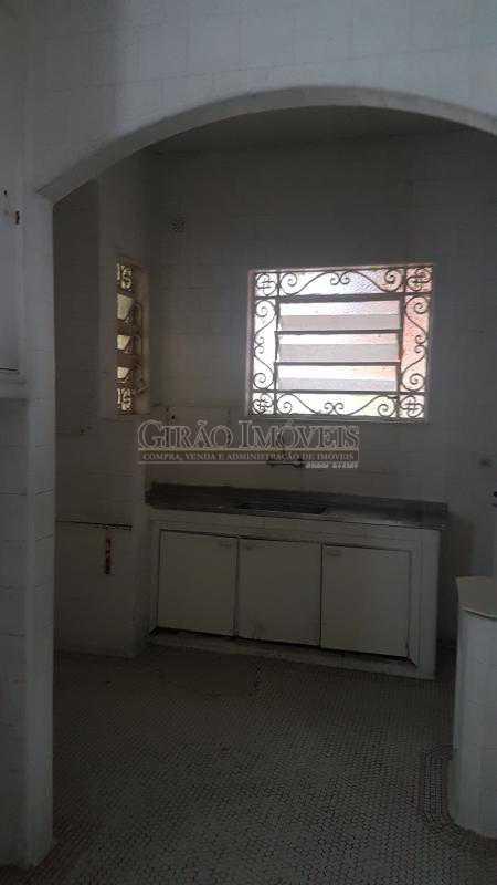 20190227_161751 - Casa 9 quartos à venda Copacabana, Rio de Janeiro - R$ 3.600.000 - GICA90001 - 20