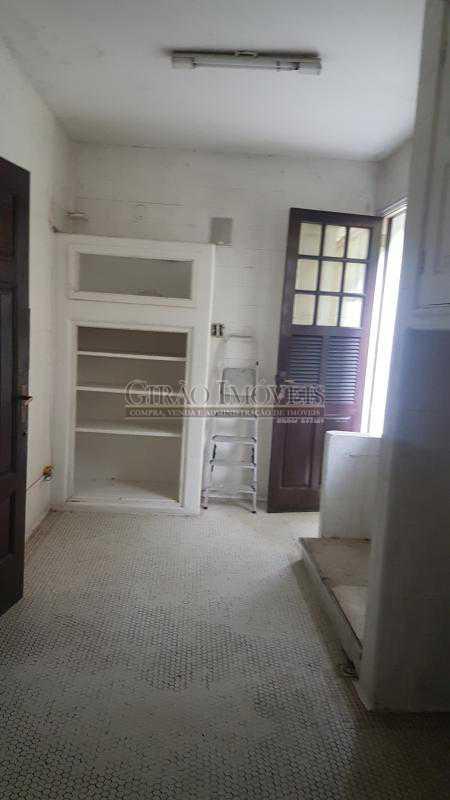 20190227_161758 - Casa 9 quartos à venda Copacabana, Rio de Janeiro - R$ 3.600.000 - GICA90001 - 21