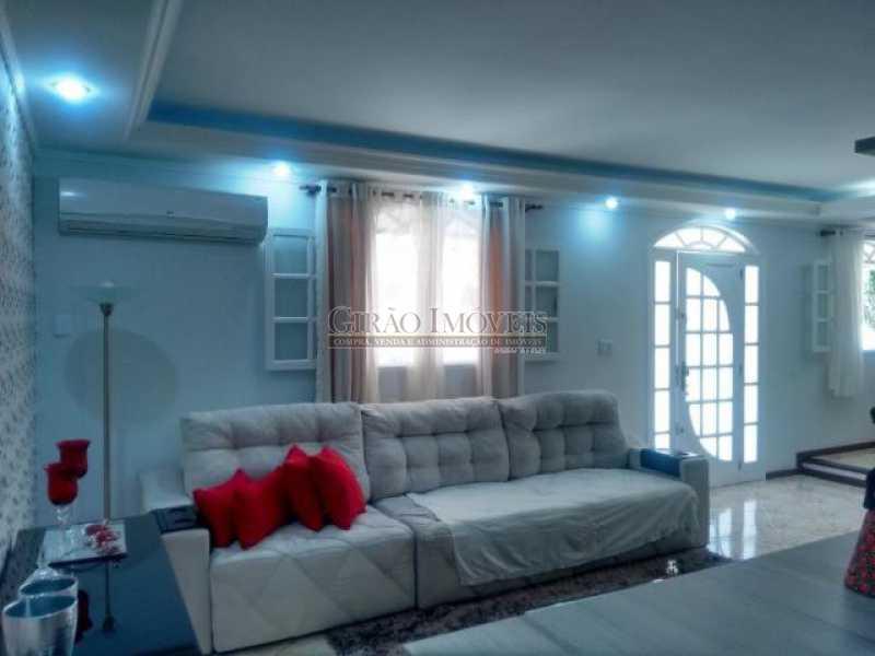 8ae9c814-1148-4aa6-9e9a-da9cd4 - Excelente casa duplex condomínio em Itaipú,ótima localização,farto comercio e condução na porta. - GICN40008 - 6