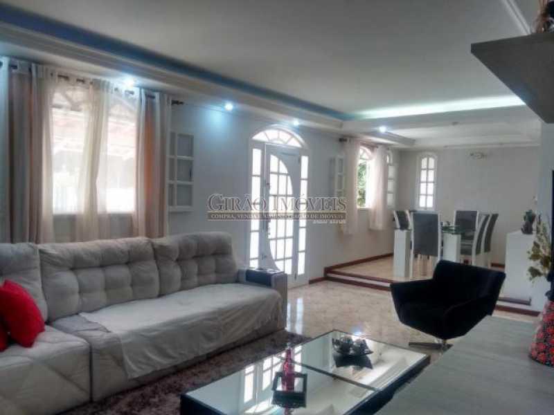 8d2d08c1-a6de-4d53-afb9-4d4424 - Excelente casa duplex condomínio em Itaipú,ótima localização,farto comercio e condução na porta. - GICN40008 - 7