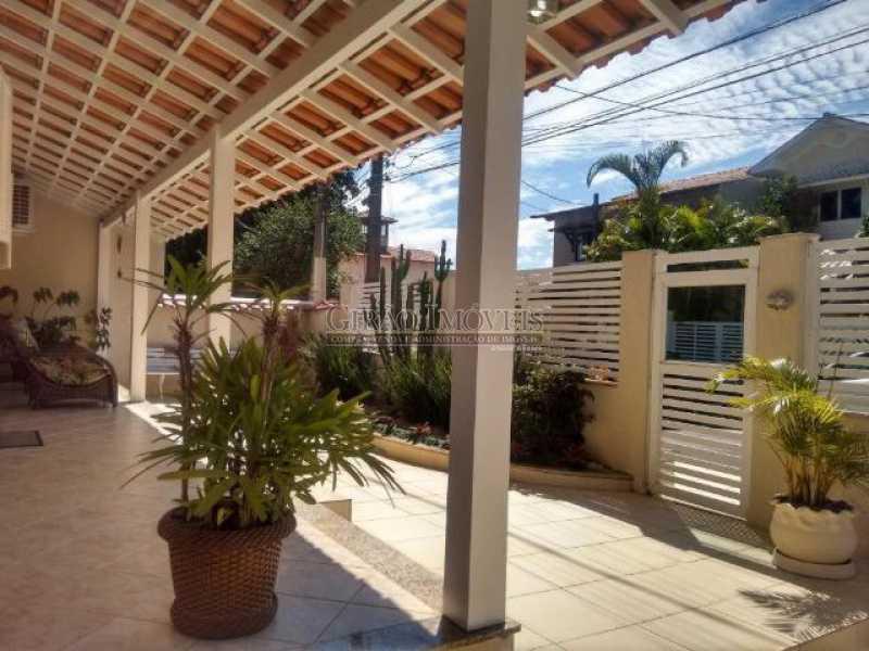 9bad02c3-beb5-4210-9df4-2c7f4d - Excelente casa duplex condomínio em Itaipú,ótima localização,farto comercio e condução na porta. - GICN40008 - 9