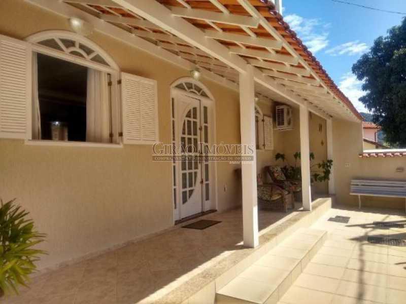 70dfb9d2-9765-418e-8799-126685 - Excelente casa duplex condomínio em Itaipú,ótima localização,farto comercio e condução na porta. - GICN40008 - 13