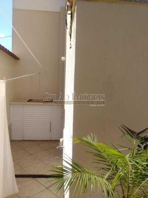ba472c0a-8964-4db7-a2a4-aeba48 - Excelente casa duplex condomínio em Itaipú,ótima localização,farto comercio e condução na porta. - GICN40008 - 22