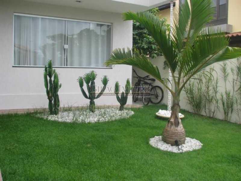 IMG_0230 - Excente casa de Luxo em Camboinhas. - GICA50007 - 4