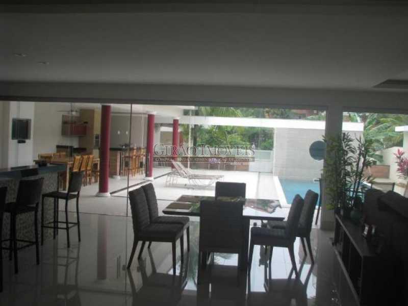 IMG_0231 - Excente casa de Luxo em Camboinhas. - GICA50007 - 5