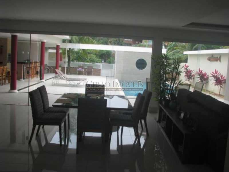 IMG_0232 - Excente casa de Luxo em Camboinhas. - GICA50007 - 6