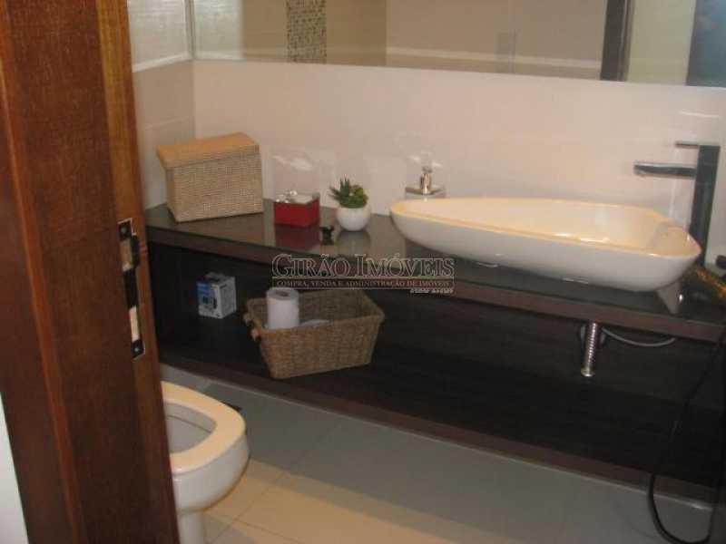IMG_0235 - Excente casa de Luxo em Camboinhas. - GICA50007 - 9