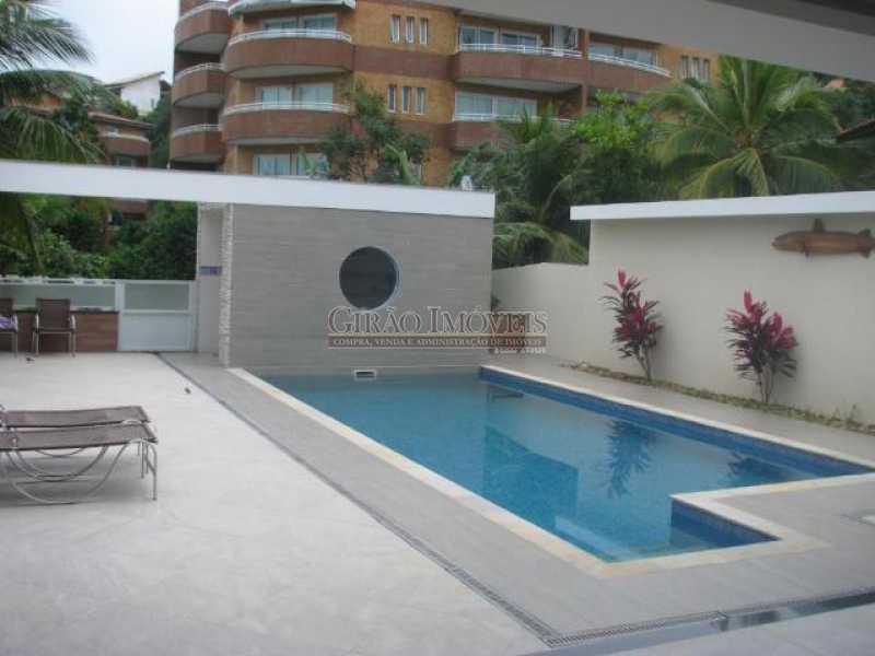 IMG_0236 - Excente casa de Luxo em Camboinhas. - GICA50007 - 10
