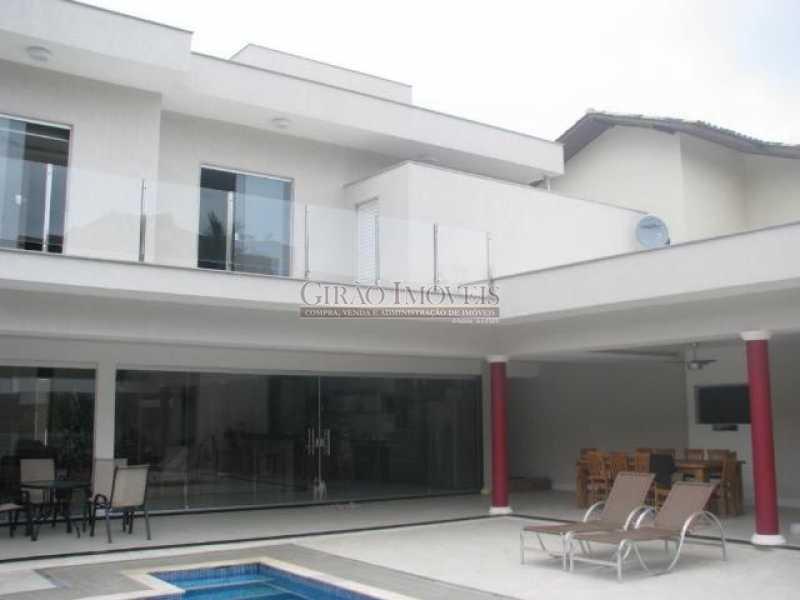 IMG_0238 - Excente casa de Luxo em Camboinhas. - GICA50007 - 12