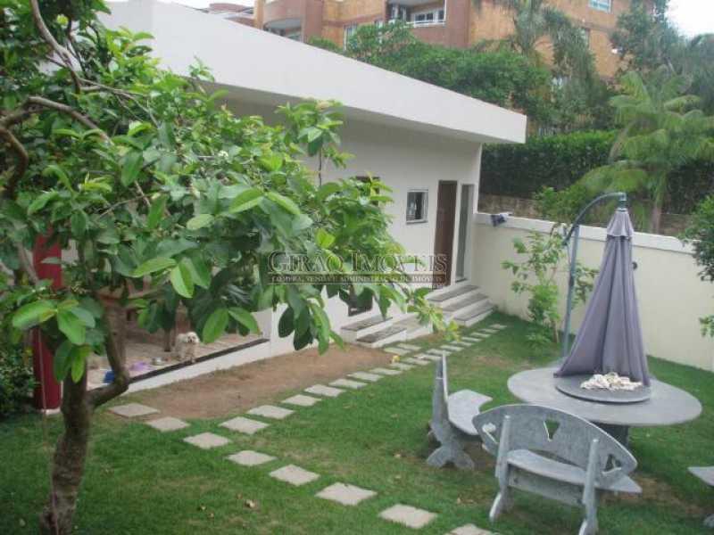 IMG_0239 - Excente casa de Luxo em Camboinhas. - GICA50007 - 13