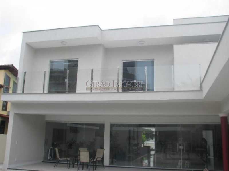 IMG_0240 - Excente casa de Luxo em Camboinhas. - GICA50007 - 14