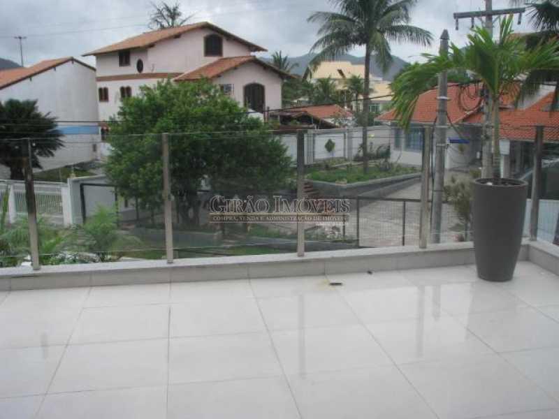 IMG_0242 - Excente casa de Luxo em Camboinhas. - GICA50007 - 16
