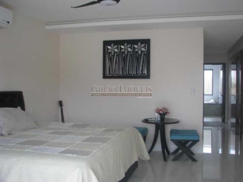 IMG_0243 - Excente casa de Luxo em Camboinhas. - GICA50007 - 17