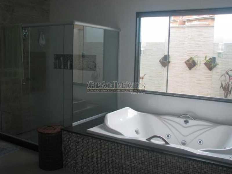 IMG_0246 - Excente casa de Luxo em Camboinhas. - GICA50007 - 20