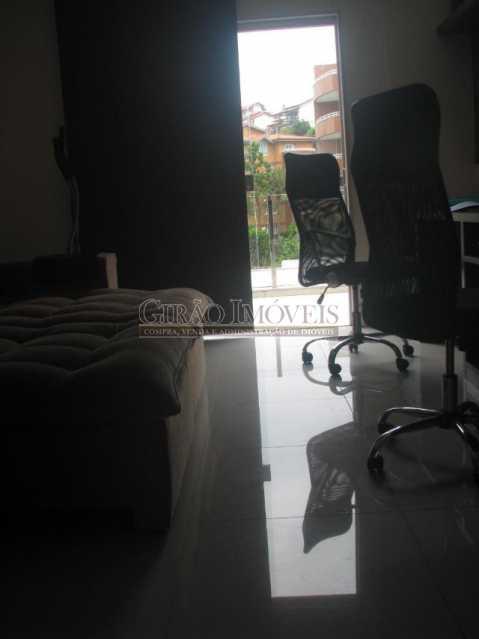 IMG_0247 - Excente casa de Luxo em Camboinhas. - GICA50007 - 21